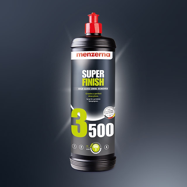 Super Finish 3500